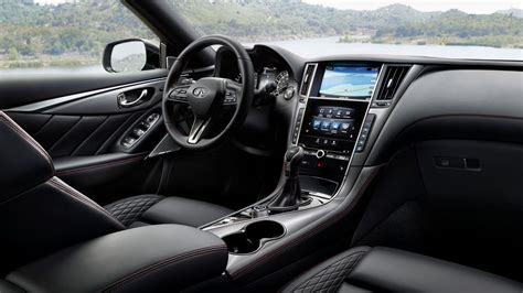 infiniti q50 interior 2018 infiniti q50 sedan colors and photos infiniti usa