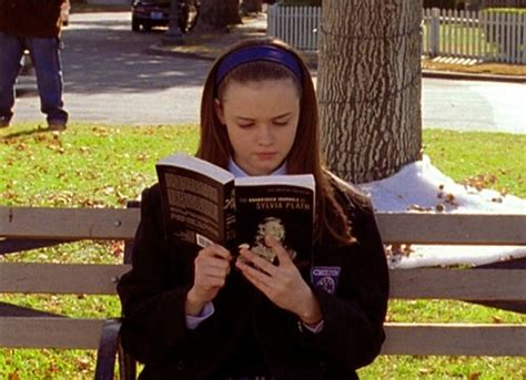 Reading Gilmore by The Rory Gilmore Book List Lessons To Be Learned