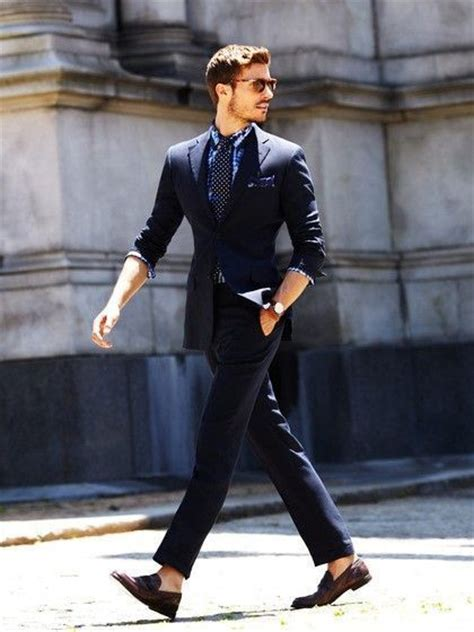 Do Guys Really Want An Fashioned by Slim Fit Blue Suit Monochrome S Fashion