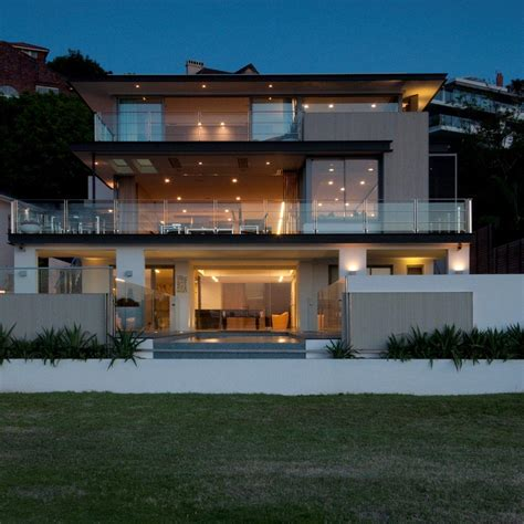 vaucluse renovation of old house to modern house home