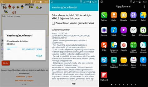 note 4 themes marshmallow el samsung galaxy note 4 comienza a actualizar a android 6