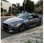 BMW M6 Gran Coupe Timbeta  Luxury Cars
