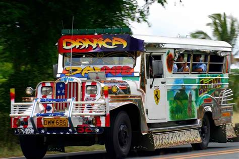philippines jeepney drawing wisdom of a fool philippine jeepney riding 101