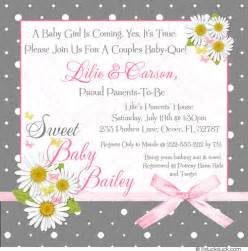 couples baby shower invitation wording plumegiant