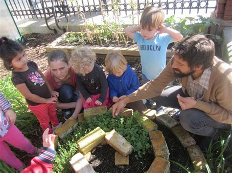 Garden Daycare Awesome Preschools With Gardens In Chicago