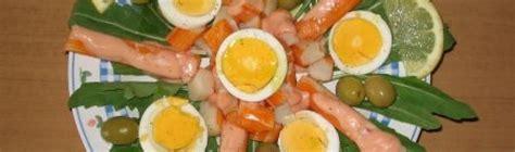 cucinare surimi ricetta surimi con le uova ricetta
