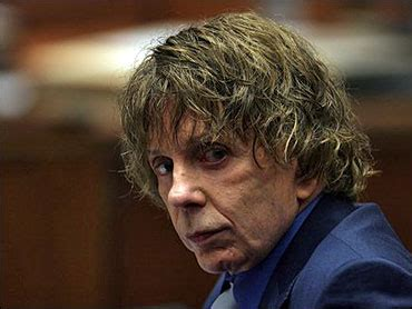 Phil Spector Judge Despises Liars by Judge Refuses To Drop Spector Charges Cbs News