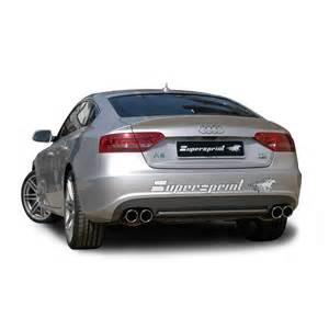 Audi A5 3 0 Turbo Audi A5 Sportback Quattro 2 0 Tdi 170 177 190 Hp 09