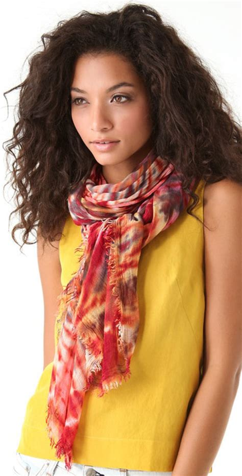 Ima Scarf five scarves 100 i d to wear this season stylefrizz