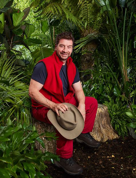 what is im a celebrity about i m a celebrity 2018 full line up confirmed including noel