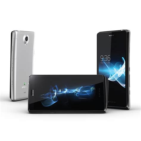 xperia design concept sony xperia t smartphone on industrial design served
