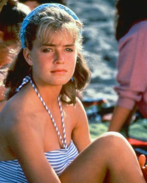 elisabeth shue karate kid images lista mitos femeninos del cine adolescente