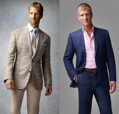 Wedding Crashers: What a Man Should Wear to a Wedding