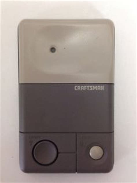 Craftsman Garage Door Opener Wall Switch by Craftsman Garage Door Opener Wall Switch 41a4884 Light