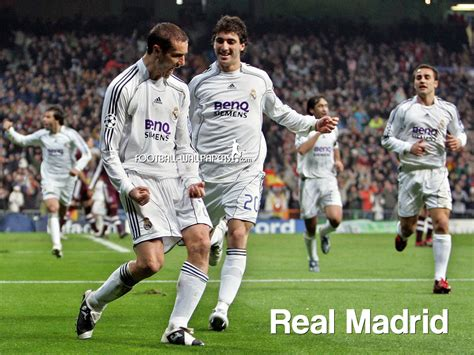 real madrid football players real madrid