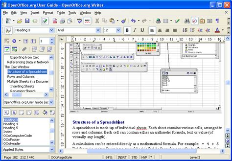 Open Office Writer by Openoffice Totally Free And Complete