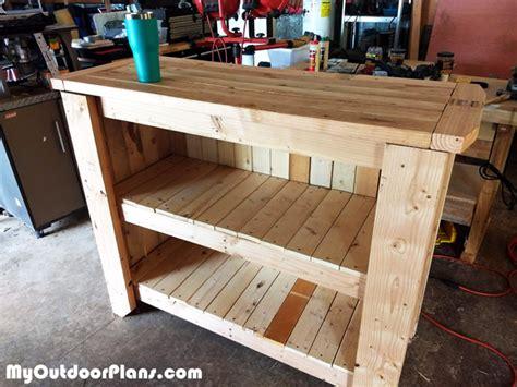 diy patio bar myoutdoorplans  woodworking plans