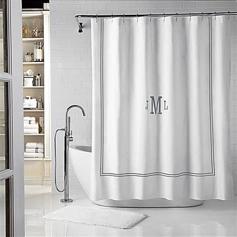 84 shower curtain buy wamsutta 174 baratta 72 inch x 84 inch shower curtain in