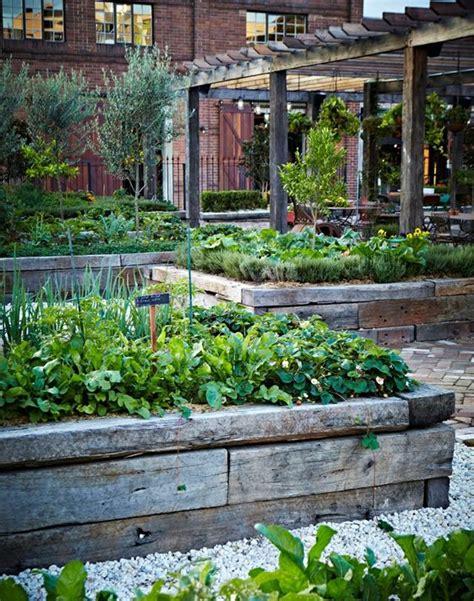 fresh amazing home vegetable garden australia 10902 47 best images about railroad ties on pinterest railroad