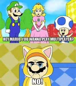 grumpy cat mario super mario know your meme
