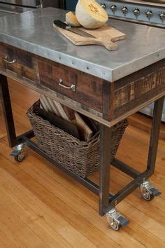 majestic french country kitchen island legs with kitchen island industrial butcher block style reclaimed