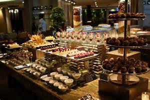 Kitchen Buffet by Kitchen 6 Brunch Jw Marriott Marquis Hotel Our