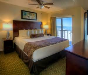 sunset vistas two bedroom beachfront suites in st