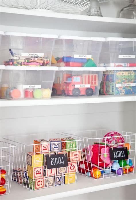 storage ideas for toys best 25 kid storage ideas on storage