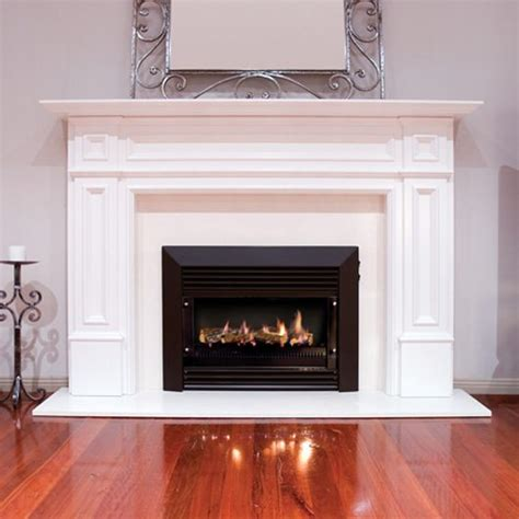 Gas Log Fireplace Melbourne by Buy A Real Pyrotech Fireplace In Melbourne