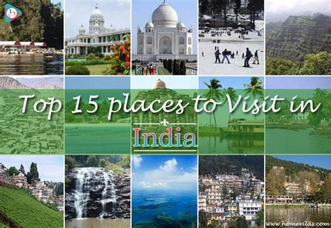 15 most popular places to top 15 best places to visit in india