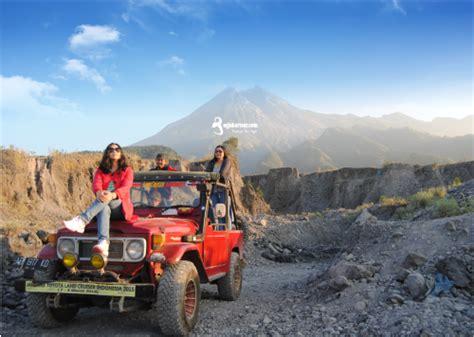 Paket Tour Lava Tour Merapi Jogja Murah paket wisata jogja paket tour jogja custom travel terbaik jogja lava tour merapi i paket