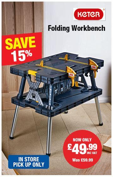 screwfix bench workbench screwfix pdf plan download free woodworking plans