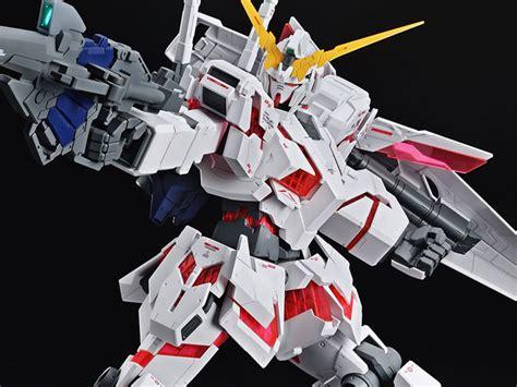 Kaos Gundam Unicorn Model 1 gundam 1 48 mega size unicorn gundam destroy mode model kit