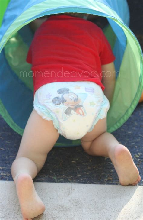Huggies Sweepstakes - huggies little movers slip on diapers review giveaway ended pictures