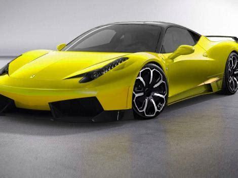 car new modified ferrari 458 italia cool sports car