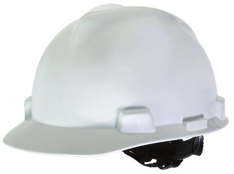 Helm Safety Msa msa safety helmet 226000 newcastle workwear specialists