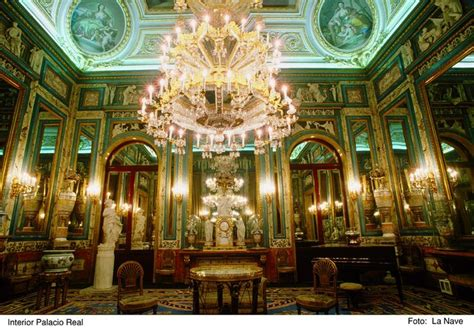 Palacio Real Madrid Interior by 158 Best Images About Espa 209 A Palacio Real En Madrid On