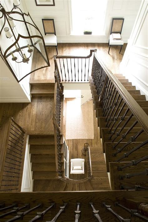 home design story stairs 3 story staircase traditional entrance foyer dream