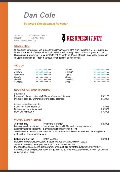 sales resume examples 2017 66 images resume for