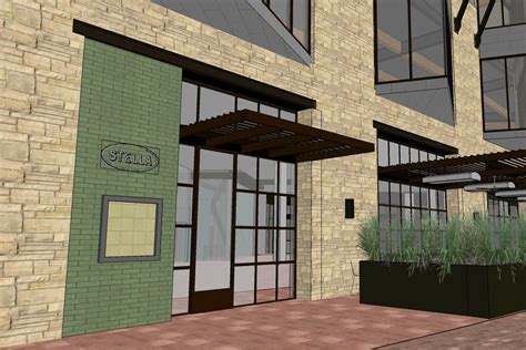 stella public house mueller dining options grow with coffee cocktails and pizza eater austin
