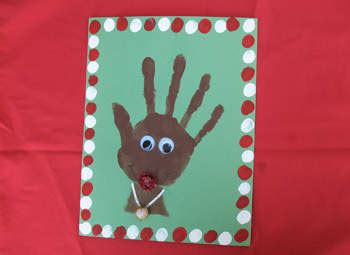rudolph crafts for preschoolers craft ideas celebration all about