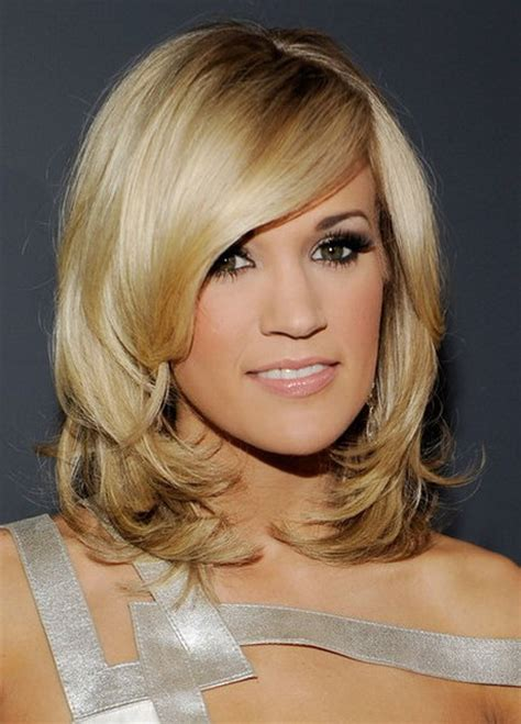 cute haircut with layers around face hairstyles for long cute medium layered haircuts