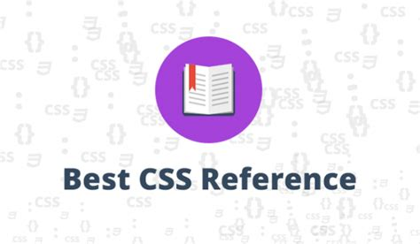 25 best collection of css tutorial websites 187 css author the complete refreshed css resources 187 css author
