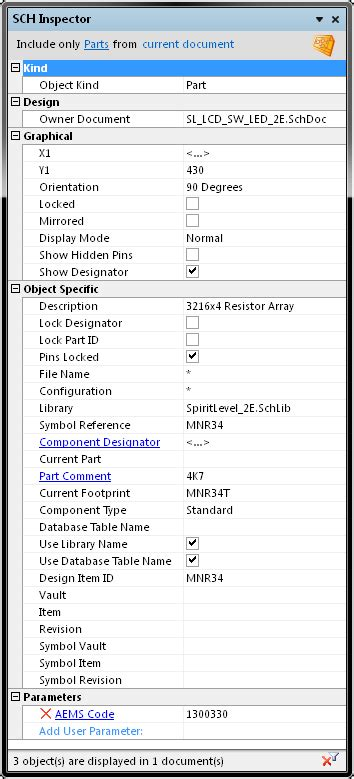 layout inspection wikipedia sch inspector online documentation for altium products
