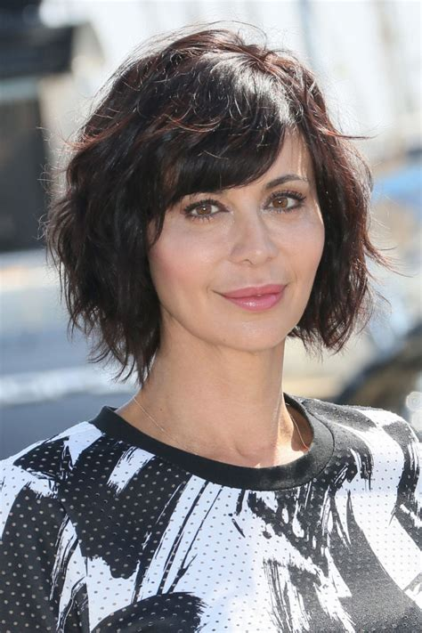 good witch hair style catherine bell the good witch photocall at miptv 2015
