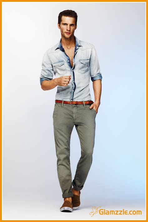 style of casual fashion dmards