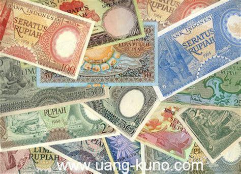 Uang 25 Sen Taun 1971 uang kuno 43 rupiah lama dan rupiah baru