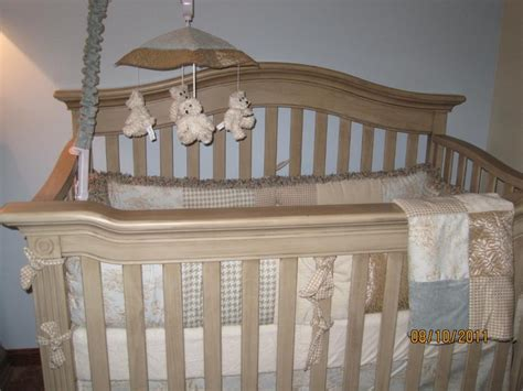 Driftwood Baby Crib by Driftwood Crib What I Want For Baby Someday