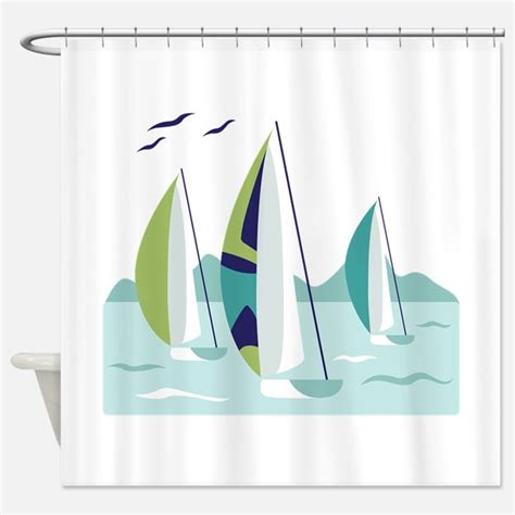 boat shower curtain boat shower curtains boat fabric shower curtain liner