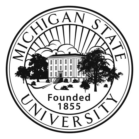 Michigan State Search Michigan State Logo Png Transparent Svg Vector Freebie Supply